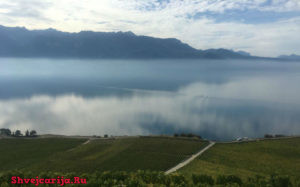Экскурсия по Швейцарской Ривьере