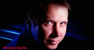 Концерт Михаила Плетнева в Женеве